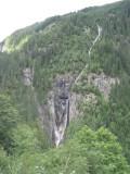 Waterval in Gößgraben