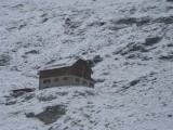 Kattowitzer Hütte (2321 meter)