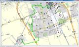 Groene Hartpad GPS tracks