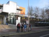 Groene Hartpad Wandeling Rodenrijs - Stolwijk 29-30 januari 2011