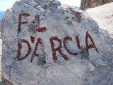 Forcella d'Arcia