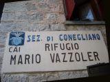 Rifugio Mario  Vazzoler