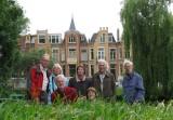 Worteldag Alkmaar 31 mei 2008