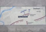 Fredericksburg Battlefield - Marye's Heights and the Sunken Road