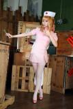 Pinky Nurse