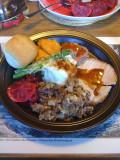 Thankgiving Dinner