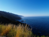 Big Sur and Monterey
