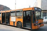 A City Bus, taken straight from Rome streets