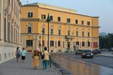 Government Ministries, the most elegant buildings in town