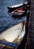 Maine Rowboats