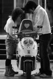 The Love Bike, Shanghai 2006