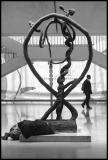 The Sanctuary of Art, Paris CDG 2006