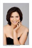 Model-Savi, Makeup-Rakesh Seth, Styling- Sweety