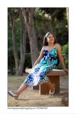 Model-Tanya Makkar, Makeup-Rakesh Seth, Styling- Anuj Lalwani