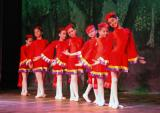 Ballet Du Soley