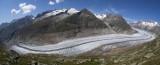 The Aletsch, it's big!