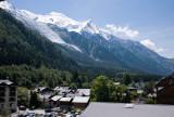 Chamonix Mont Blanc, Nice, Monte Carlo and Paris