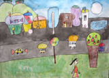 Candyland, Celina, age:8