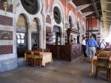 Bar at the station