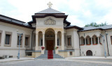 Metrapolitan Church - Bucharest