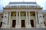 Palatul Patriarhiei or Palace of the Patriarchate built in 19007