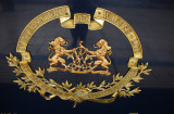 Train's Coat of Arms