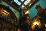 Castle's interior