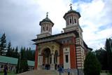 Monastery - Minastire Sinaia