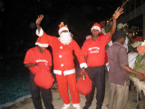 Christmas African style