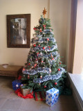 Its not Christmas without a tree