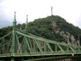 Freedom Bridge and Liberation Monument