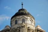 Ornate building September 7, 2010