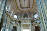 Ornate Station - Budapest