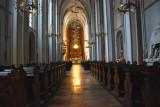 Interior of St Augustine - Vienna