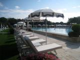 Pool at the Cipriani