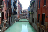Typical canal