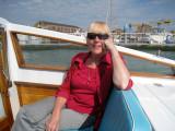 Saying goodbye to Venice