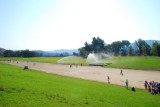 Site of the first Olympic Games