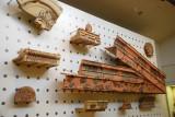 Terracotta Pieces