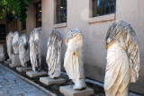 Headless statues can be reused
