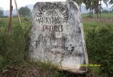 Entrance to Barangay Maraymaray