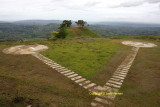 Helipads, Quezon Municipality, Bukidnon