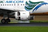 Cebu Pacific A-319 & A-320