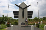 US Air Force Del Monte Airfield, Bukidnon, Mindanao