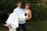 Vicky & Walt  4 juli 2009