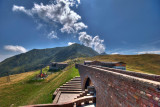 Monte Tamaro - Ticino