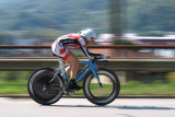 Women Time Trial World Championships Mendrisio 2009