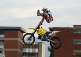 Fun & Action Stunt Show Lugano