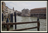 Canaletto Stood on this Spot