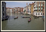 The Gondoliers are Doing Well Today